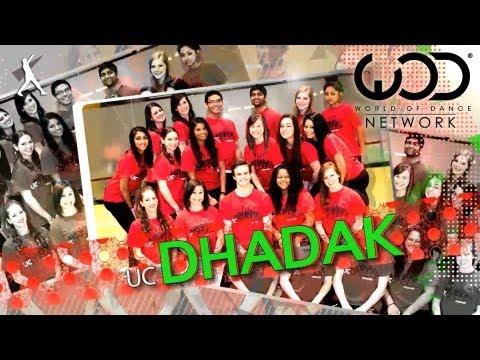 UC Dhadak - Bollywood America 2013 Champions - #WODnetwork #bollywood