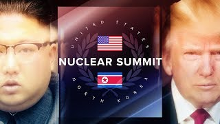 President Donald Trump Holds Press Conference After Summit With Kim Jong Un  NBC News