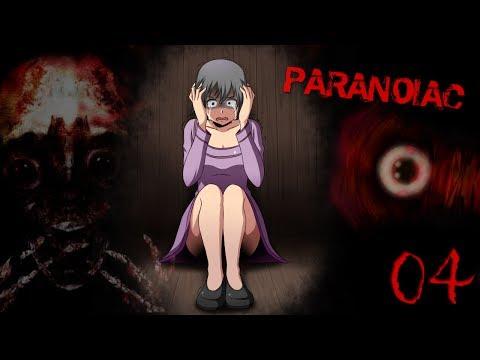 Paranoiac - Cap.4 Miura el salvador