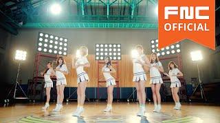 Download lagu AOA - 심쿵해 (Heart Attack) MV (Choreography ver.)
