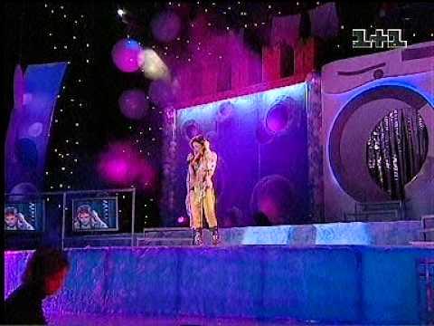 Ани Лорак - Мій герой, Розкажи (2006)