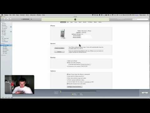 How to Install iOS 6 Beta Instructional Video (Mac/PC)