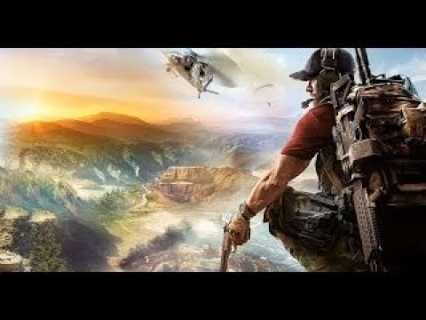 GHOST RECON WILDLANDS | En Español | Capitulo 28