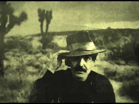 Captain Beefheart - Sheriff Of Hong Kong