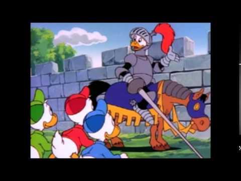 Ducktails - Medieval
