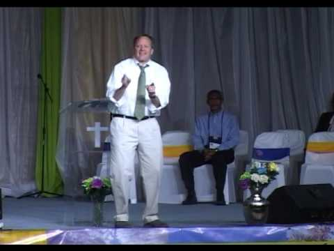 Dr  Scott Daniels - Gospel of Mark