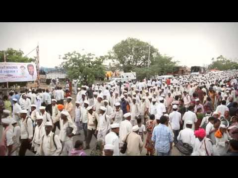 Mauli Mauli Marathi Song HD - Lai Bhari