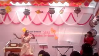 Dakha hobe re hobe pohela boisakhe by Asif Akbar