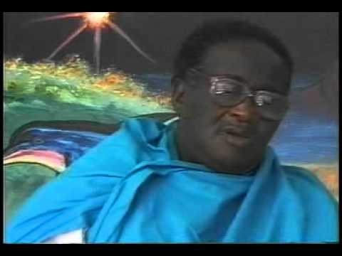 David Icke & Credo Mutwa -- The Reptilian Agenda (Part One)