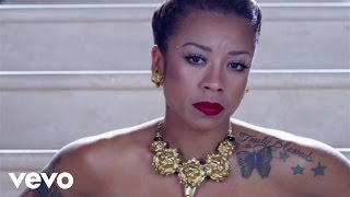 Клип Keyshia Cole - Love Letter ft. Future