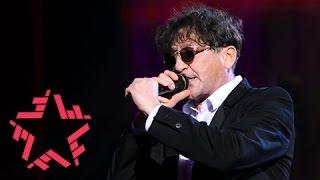 Клип Гришко Лепс - Безопасность (live)