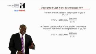 Download Lagu LSBF Global MBA - Lecture: Investment Appraisal Methods Gratis STAFABAND