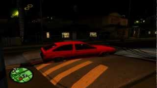 Jets De Gol Quadrado Turbo Gta San Andreas Full HD