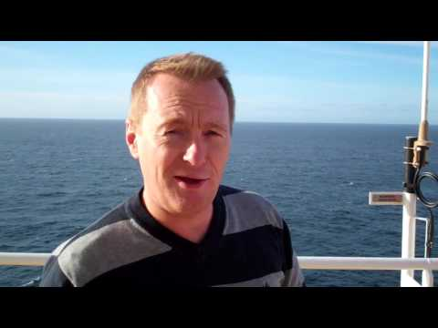 20151009 Norway Offshore Weather Report