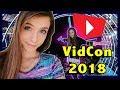 Allie VLog VidCon 2018 mp3