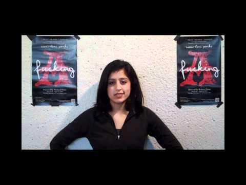 Fucking A: In A Hot Minute - Amrita Dhaliwal