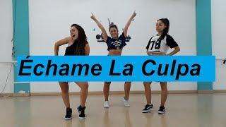Download Lagu Luis Fonsi, Demi Lovato - Échame La Culpa | Coreografia Fácil Gratis STAFABAND