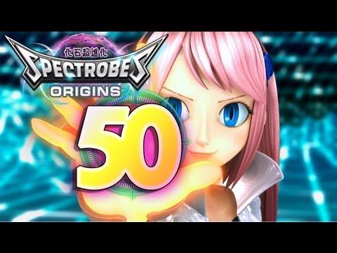 Spectrobes Origins (Wii) Playthrough / Walkthrough Part 50