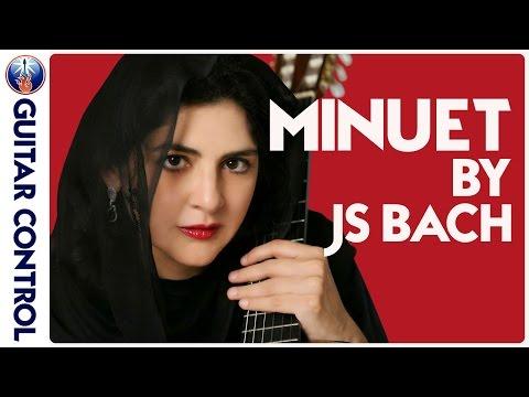 Minuet by JS Bach
