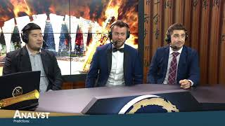 LGD Gaming vs Mineski Game 2 - DAC 2018 Main Event Day 4