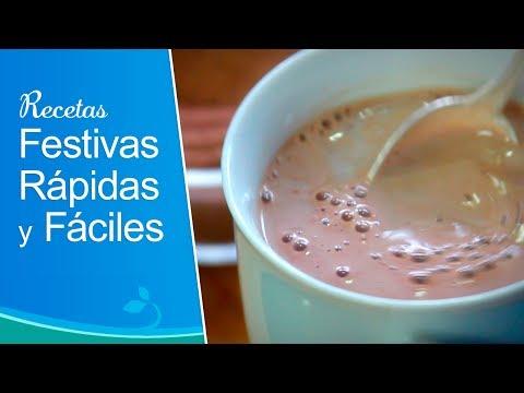 Recetas Festivas Rápidas y Fáciles - Nestlé®