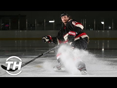 Erik Karlsson Stable 26 Interview