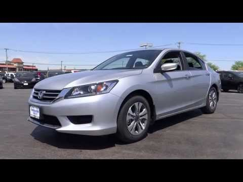 2013 Honda Accord Sdn used, Chicago, Elmhurst, Oak Park, Naperville, Schaumburg Elmhurst M