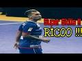 RICO ZULKARNAIN | The Most Succesful Futsal Player of Wales | Freestyler