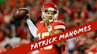 Patrick Mahomes 2018-19 Highlights [HD]