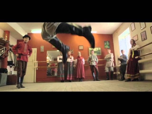 Electric Guest - This Head I Hold (The Karusel Dance Group, Russia)