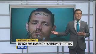 Husband and wife both arrested for DUI man with fitting tattoo leads police on chase Florida woman