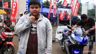 Autocar First Drive 2 (AFD2) Yamaha