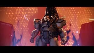 Destiny 2 Final Boss Fight & Ending Cutscene (SPOILER ALERT)