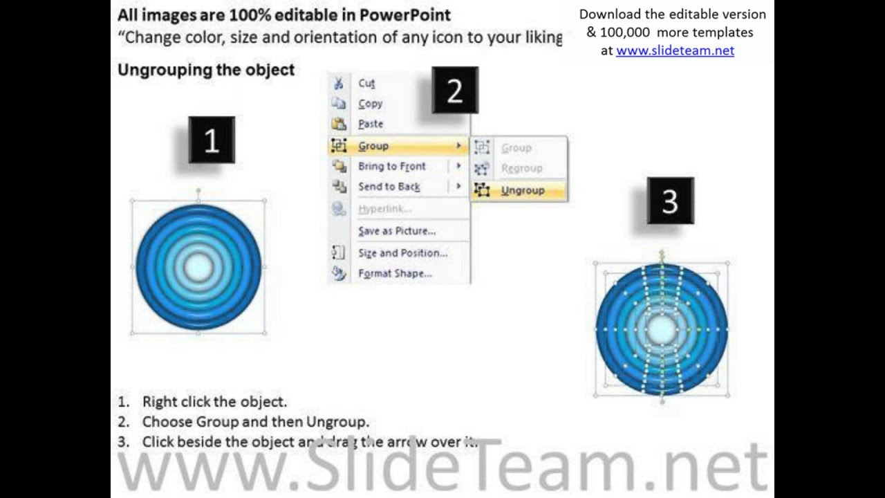 of Plan Outline Powerpoint