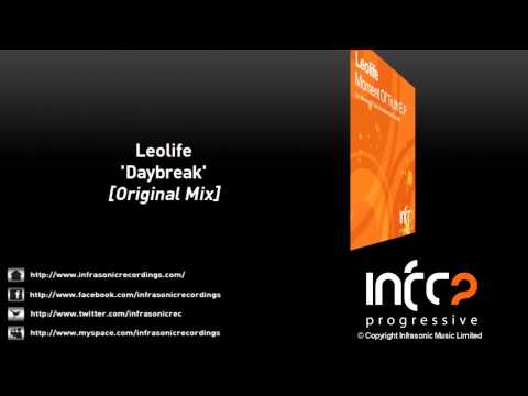 Leolife - Daybreak (Original Mix)