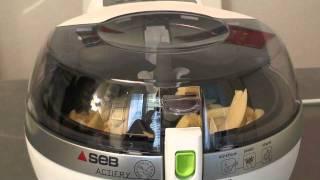 Friteuse Actifry Test par Inspiration cuisine