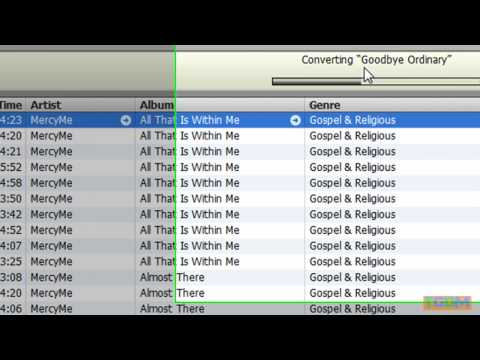 How To Get i Tunes Music In Windows Movie Maker