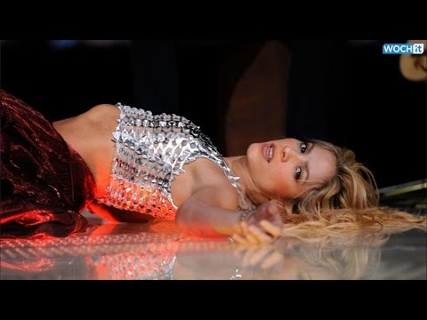 Shakira's Hit Song Ripped Off Dominican Artist: N.Y. Judge