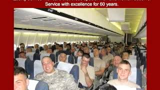World Airways 60 Year Anniversary-2008