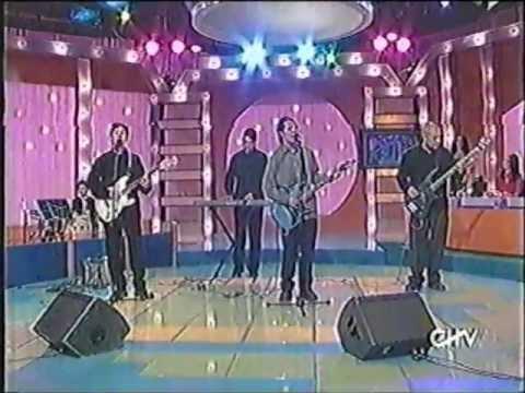 Participación de la banda de Rock La Rompe Paga en el programa de TV ¿Cuanto Vale el Show? de Chilevisión www.emiliogarcia.cl.