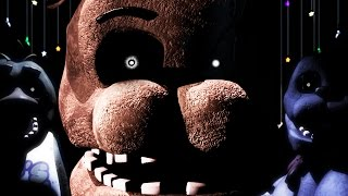 ALL SECRETS REVEALED (Good Ending) | Five Nights at Freddy
