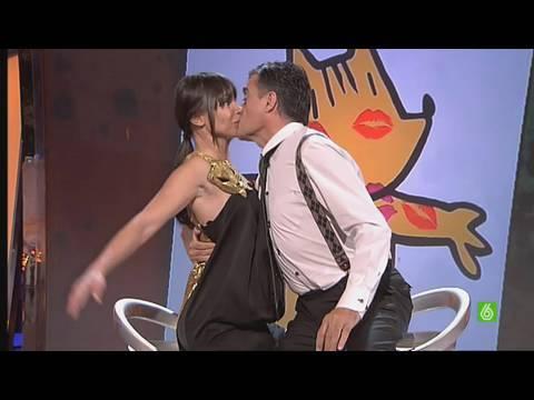 El Intermedio. Curso para besar a una guapa thumbnail