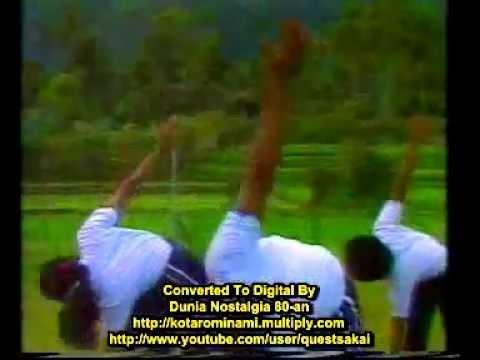 Senam SKJ 84 Full Version TVRI Classic Collection