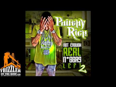 Philthy Rich - Pink Slip No Lease (Featuring Ice Burgandy & Tiny Beef) [NERNL 2] [Thizzler.com]