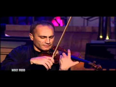 Le Plus Triste Violon Au Monde-Yanni - Live Concert 2006.avi