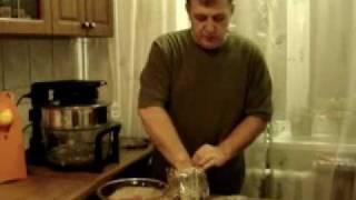 Рецепт приготовления харчо из говядины