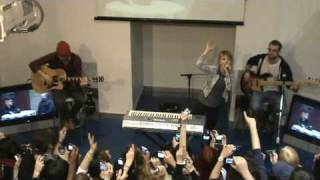 download lagu Paramore - That's What You Get Unplugged gratis