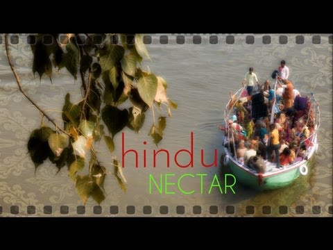 Hindu Nectar: Spiritual Wanderings in India