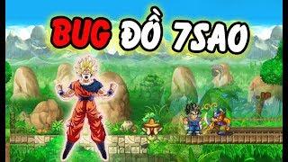 Ngọc Rồng Online - Phanh phui vụ việc bug đồ acc Phatdz556 đòi lại công bằng cho game thủ