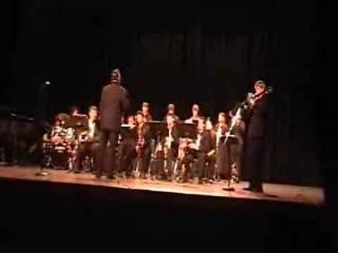 Earth song - Big band funk